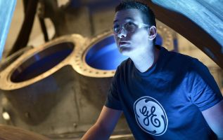 Reports of GE's death are greatly exaggerated, according to one trader 1