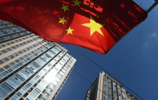 China can no longer rely on real estate for growth 1