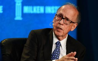Apple's warning is probably 'canary in the coal mine:' Stephen Roach 2