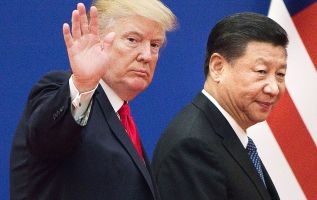 Stock market comeback is now in the hands of China-US trade talks 2