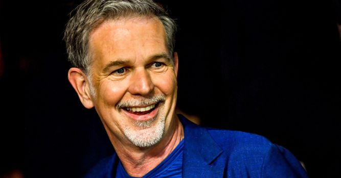 Netflix shares gain after multiple upgrades, bullish commentary from Wall Street 1