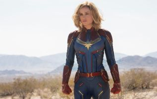 'Captain Marvel' presale tickets soar, signaling big box-office debut 3