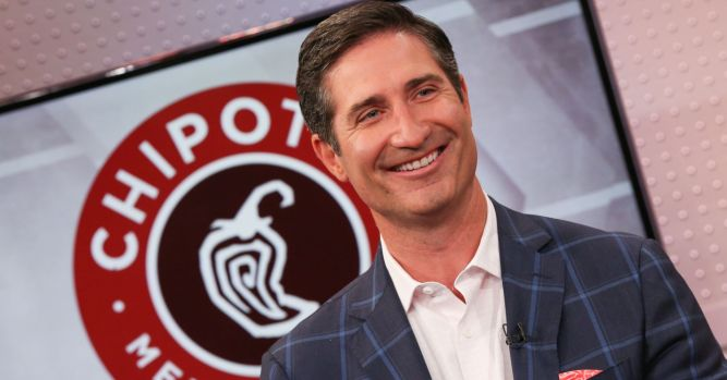 Chipotle poised for best year since 2013 thanks to CEO Brian Niccol 9