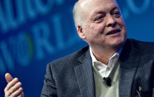 Ford CEO says a 'big surprise' coming next year with electric vehicles 1
