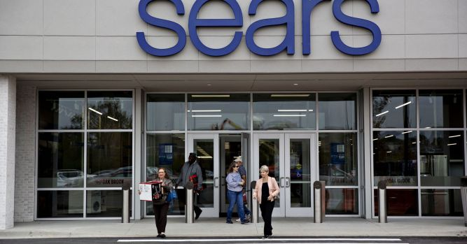 Eddie Lampert reportedly submits revised bid of roughly $5 billion to save Sears from liquidation 7