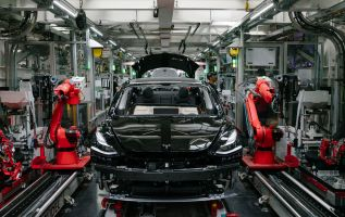 Tesla's new year not off to a very happy start 3