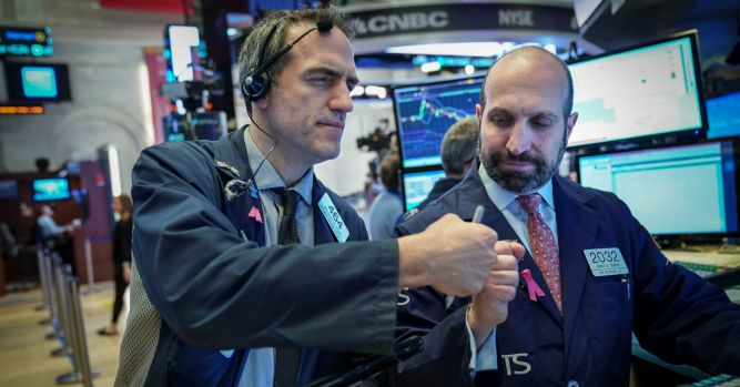 Earnings season may turn up some stock market winners after December's battering 1