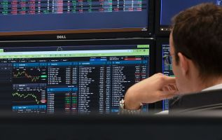 A ton of buy and sell calls from Wall Street. Here are the biggest 3