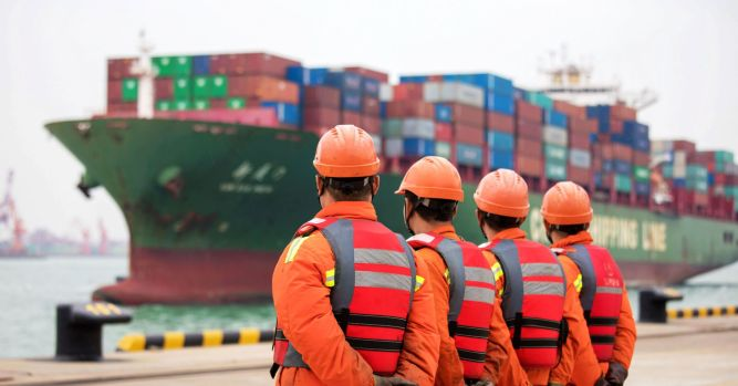 US-China trade talks, earnings and Fed policy in focus 1