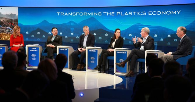 Coca-Cola, Pepsi agree plastic is a problem, but a solution is complex 1