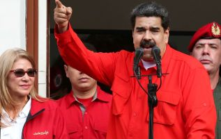 New US sanctions on Venezuela will mean cheap oil for China and India 3