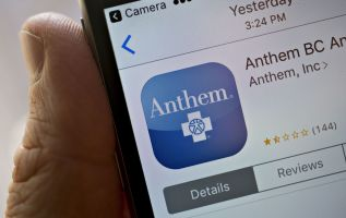 Anthem shares soar to record high as insurer issues rosy 2019 earnings outlook 4