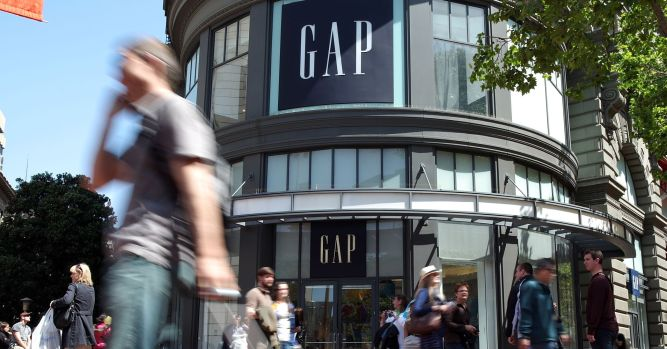 Gap to shut 230 stores over 2 years, posts mixed holiday results 1
