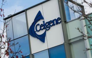 Celgene profit beats as psoriasis drug sales surge 1
