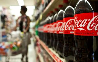 Coca-Cola is ready to break out on earnings, says top technician 2