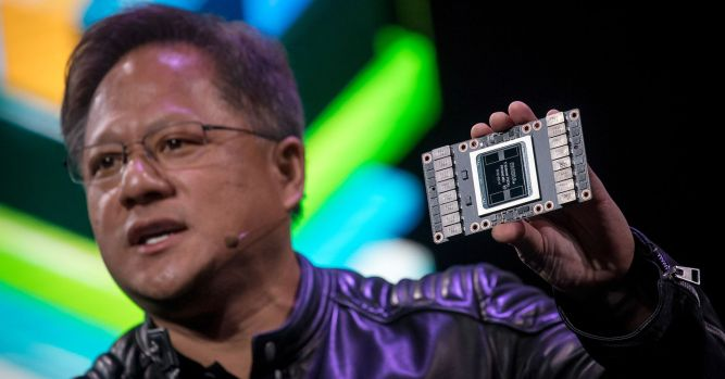 Why investors can trust that Nvidia's stock is bottoming 5