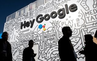 Why companies like Alphabet don't get credit for their cash 1