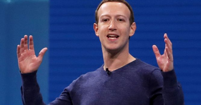 Facebook shares could be on the road to new highs, trader says 6