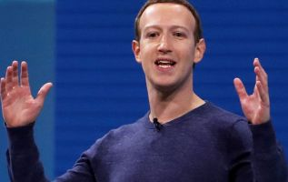 Facebook shares could be on the road to new highs, trader says 3