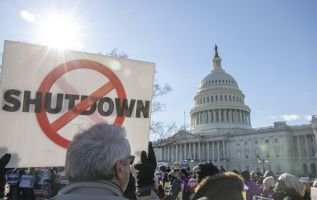 Shutdown has ended yet some small businesses still struggle to move on 2
