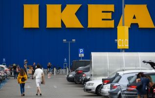Ikea reportedly apologizes for leaving New Zealand off a world map 2