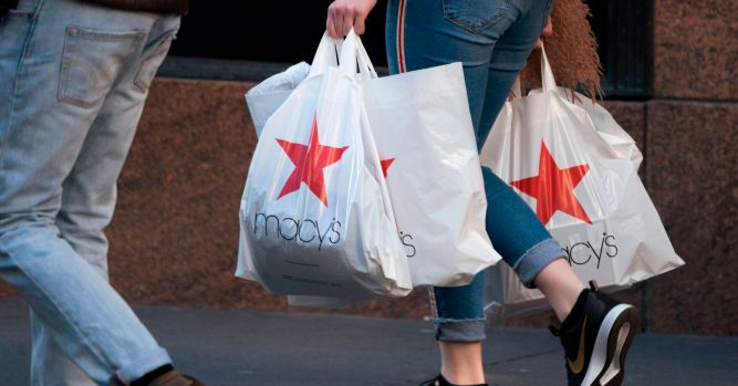 Three ways to play retail's busy earnings week 1
