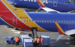 Southwest Airlines grounds more jets due to maintenance issues 3