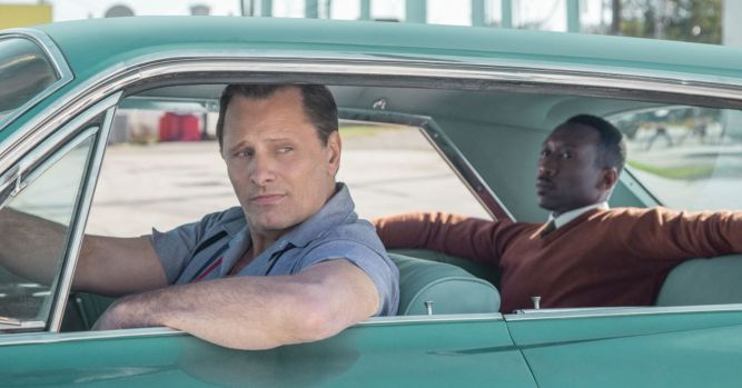 'Green Book' wins best picture at the 91st Academy Awards 1