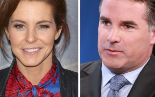 Under Armour CEO reportedly had 'problematic' ties to MSNBC anchor 2