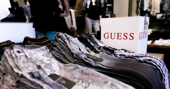 Guess shares tumble on earnings shortfall as Levi Strauss IPO looms 2