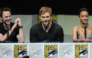 Marvel's tricky battle over director James Gunn's role in 'Guardians' 2