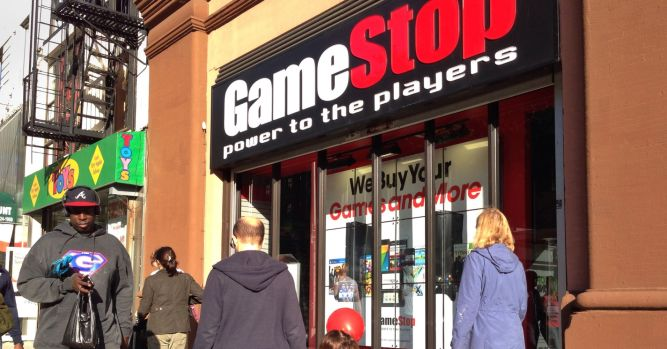 GameStop doubling down on its investment in surging esports industry 1