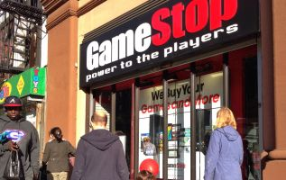 GameStop doubling down on its investment in surging esports industry 2