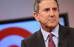 Target CEO Brian Cornell sounds less exuberant about US consumer now 2