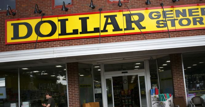 Dollar General beats quarterly same-store sales estimates and raises its dividend 6