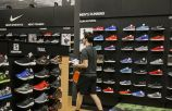 Nike shares are falling as the sneaker maker warns of a sales slowdown 19