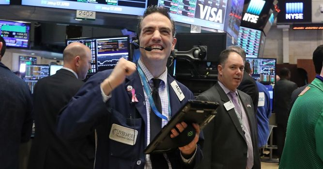 Here are the winners and losers from the first quarter of 2019 7