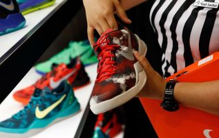 Foot Locker rallies more than 12% after same-store sales and profit crush estimates 3
