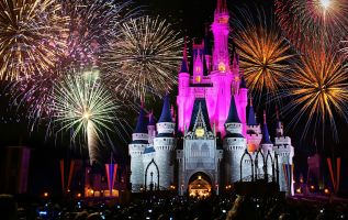Disney bans smoking, vaping at theme parks in California and Florida 3