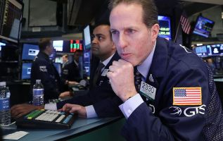 Stock investors wonder whether the bond market knows something they don't 1