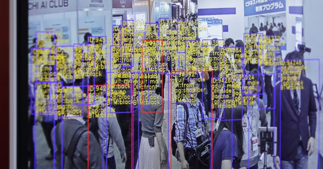 public surveillance in China may boost A.I. tech firms 1