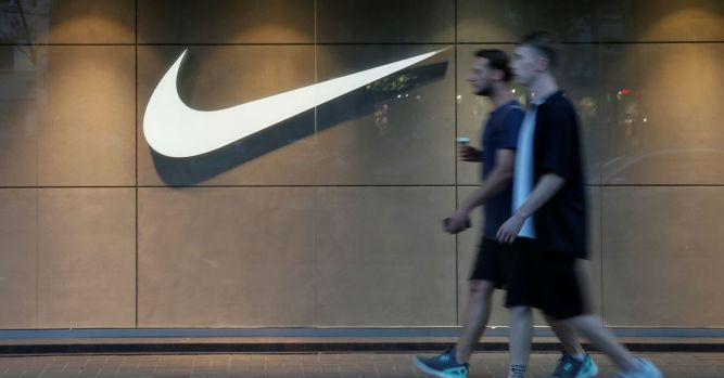 Nike's stock dips after Avenatti tweets of 'scandal,' recovers on his arrest 10
