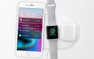 Apple AirPower supported by new AirPods 3