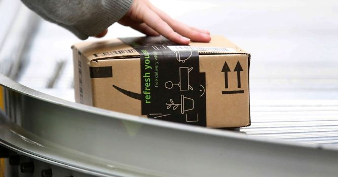 Amazon lifts restriction on sellers criticized as anti-competitive 1
