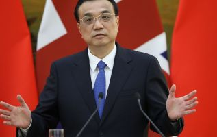 Premier Li says 'We must be fully prepared for a tough struggle' 2