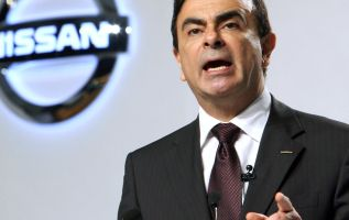 Ex-Nissan chair Ghosn leaves jail, says he will fight Japan charges 3
