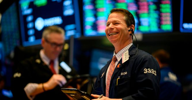 Why Monday's rally won't be the market's only good session 5
