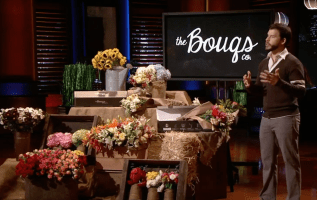 Nearly 5 years after 'Shark Tank' debut, how The Bouqs Company is doing 3