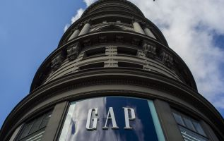 Gap bets the spin off of star performer Old Navy will sharpen focus 3