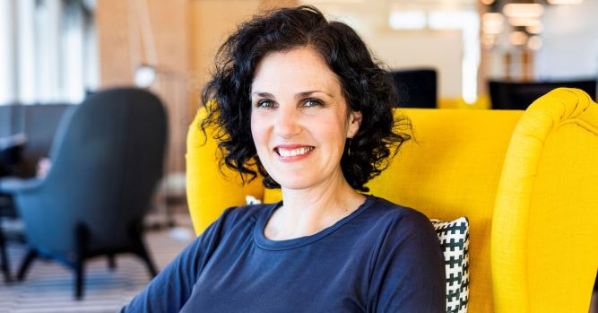'Amazon is a threat' but Ikea's digital chief says she has a plan 5
